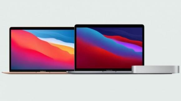 One more thing: ecco i nuovi MacBook Air, Pro e Mac Mini con processore M1 Apple Silicon