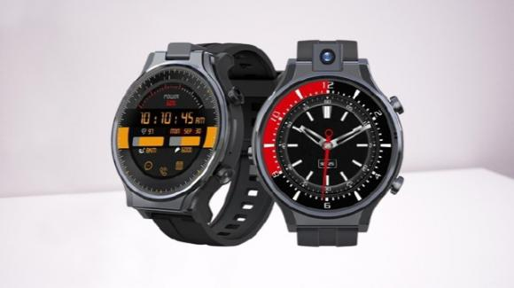 Kospet Prime 2: in arrivo lo smartphone mascherato da smartwatch