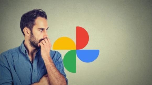Google Foto: addio al backup gratis illimitato, anche in qualità compressa
