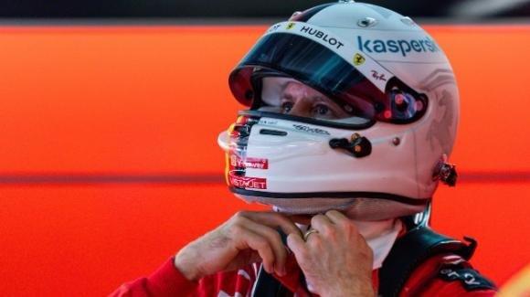 Helmut Marko svela il motivo della crisi di risultati di Sebastian Vettel