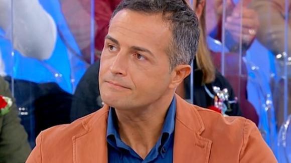 """Uomini e Donne, Riccardo Guarnieri torna in studio: """"Con Ida è finita malissimo"""""""