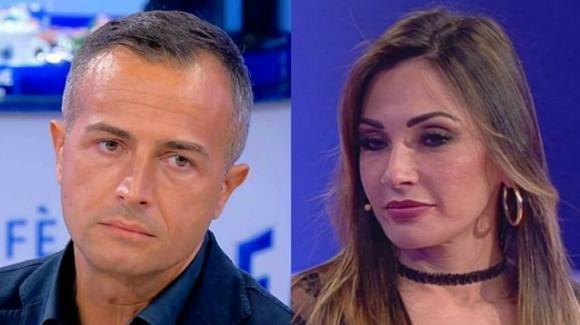 """Riccardo Guarnieri torna a """"Uomini e Donne"""": la reazione di Ida Platano"""
