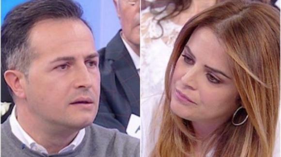 """U&D anticipazioni: riavvicinamento in corso tra Riccardo e Roberta, arriva un """"baby"""" corteggiatore per Gemma"""