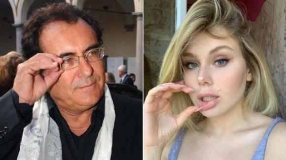 Albano e Jasmine Carrisi coach a The voice of Italy Senior: Jasmine sul web considerata raccomandata