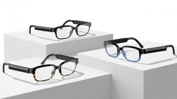 Echo Frames: Amazon: ecco la seconda generazione degli smart glass di Amazon
