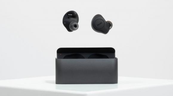 TrueControl ANC: ufficiali i nuovi auricolari senza fili di RHA audio