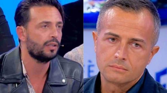 Uomini e Donne, anticipazioni 20 novembre: duro scontro tra Armando e Riccardo, un gesto importante per Davide