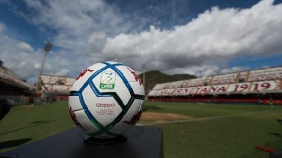 Serie B, Salernitana-Reggiana: confermato il 3-0 a tavolino