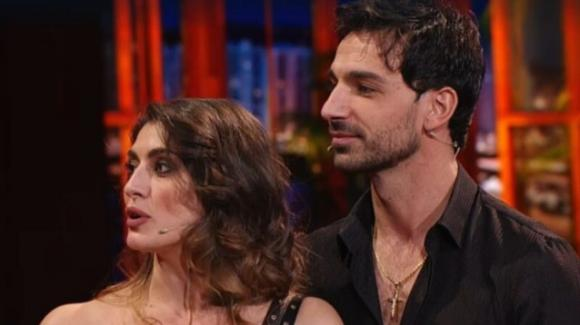 Elisa Isoardi e Raimondo Todaro sulla loro possibile love story