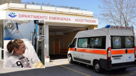 Roma: è morta Ines, la quattordicenne che aspettava il trapianto di un cuore