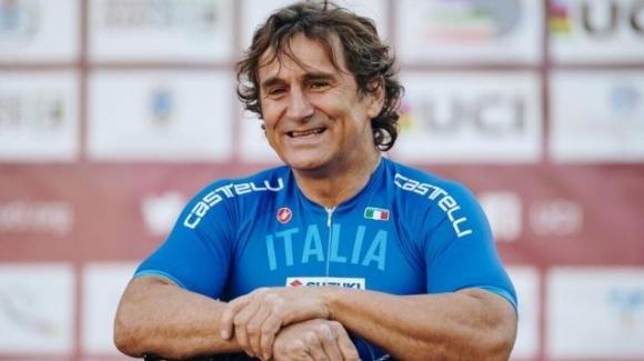 Alex Zanardi trasferito a Padova: l'aggiornamento sulle sue condizioni di salute