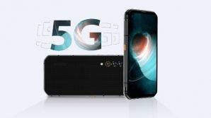 Blackview BL6000 Pro: il medio-gamma 5G più resistente al mondo