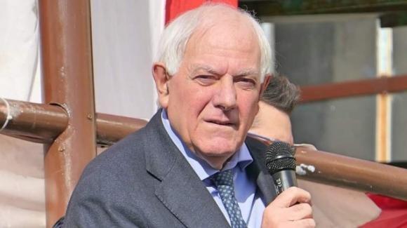 Melito di Napoli, morto il sindaco Antonio Amente per complicazioni dovute al Covid-19