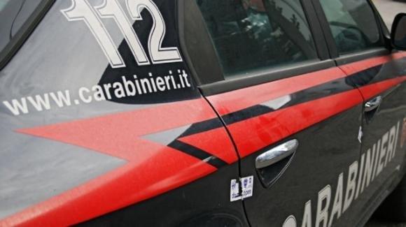 Padova, a Cadoneghe 39enne uccide la moglie a coltellate e poi si costituisce ai carabinieri