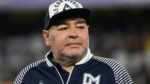 Morto Diego Armando Maradona: aveva appena compiuto sessant'anni