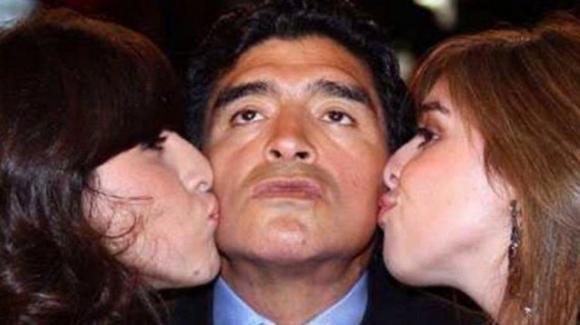 Morte Maradona: le figlie provano a fermare l'autopsia per paura di foto al cadavere