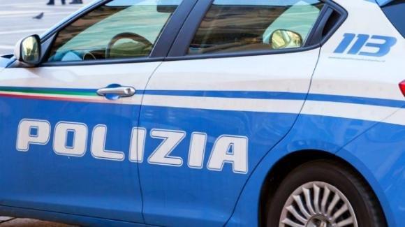 Torino: furto in un residence, fermato dalla polizia. Ladro si complimenta con gli agenti