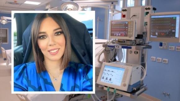 Coronavirus, mamma 33enne deceduta a Nocera: era incinta del secondo bambino