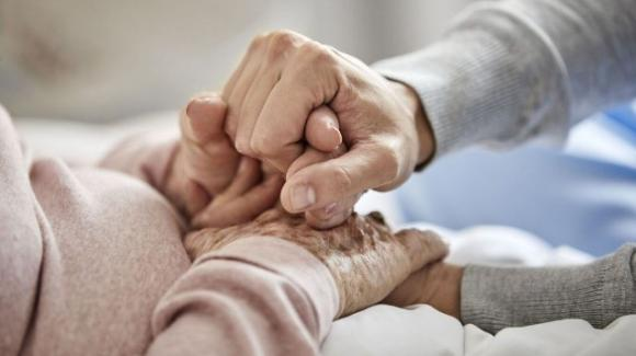 Nonna Maria, 101 anni: per 3 volte positiva, ha sconfitto il Covid