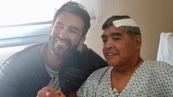 Morte Diego Armando Maradona, indagato per omicidio colposo il medico personale