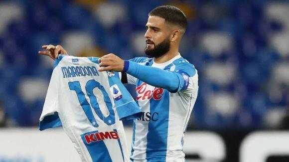 Serie A: Milan in fuga, il Napoli schianta la Roma, Lazio ko con l'Udinese