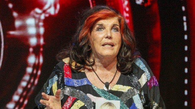 GF Vip, Patrizia De Blanck contro Myriam: volano paroloni