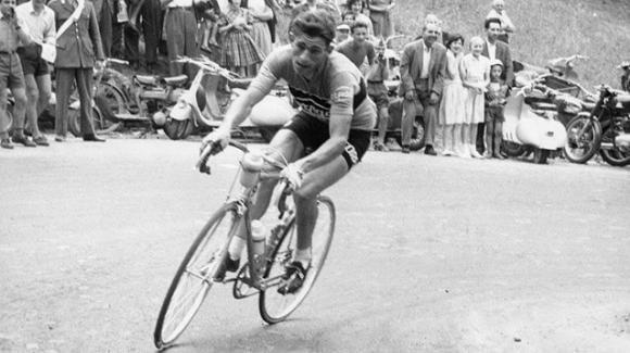 Ciclismo, è morto Aldo Moser: era in ospedale a causa del Covid-19