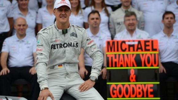 """Norbert Haug su Michael Schumacher: """"Avrebbe potuto vincere almeno un altro titolo se fosse rimasto in Mercedes"""""""