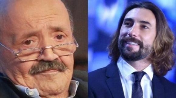 L'opinione di Maurizio Costanzo sui servizi di Vittorio Brumotti a Striscia la notizia