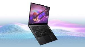 Chuwi LarkBook: in arrivo l'ultrabook con quadspeaker e chip Gemini Lake