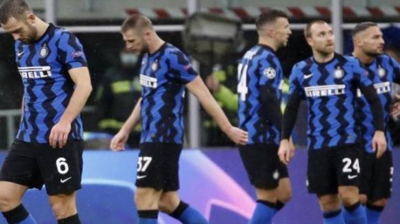 L'uscita dell'Inter dalla Champions League sancisce il fallimento di Antonio Conte