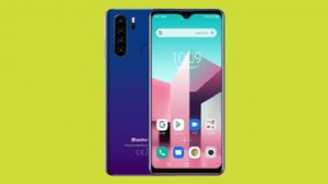 Blackview A80 Plus: ufficiale il battery phone low cost con Android 10