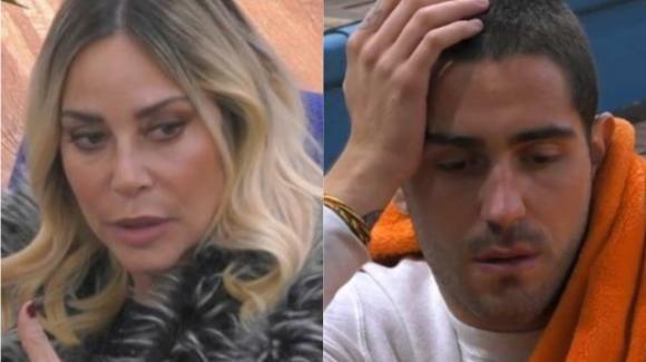GF Vip, Tommaso Zorzi rivela il reale motivo dietro la nomination a Stefania Orlando