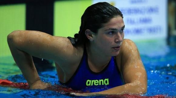 Covid-19, la giovanissima campionessa Benedetta Pilato positiva al tampone: è in isolamento