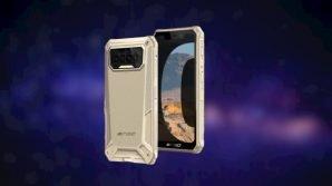 Bison 2021: in arrivo il nuovo rugged phone per gli amanti della natura