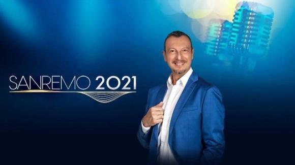 Al Festival di Sanremo 2021, pubblico e artisti confinati su una nave: il progetto anti-Covid