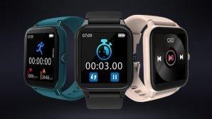 Blackview R3 Pro: ufficiale il nuovo smartwatch low cost, attento a sport e salute