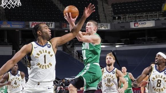 NBA, 29 dicembre 2020: i Celtics dominano in casa Pacers, i Bucks travolgono fuori casa gli Heat