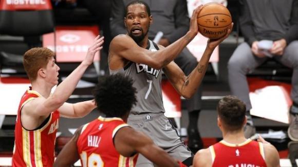 NBA, 30 dicembre 2020: i Nets battono gli Hawks, i Clippers impongono la sconfitta ai Trail Blazers