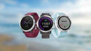 Garmin Vivoactive 3 Element: ufficiale lo smartwatch elegante ma low cost