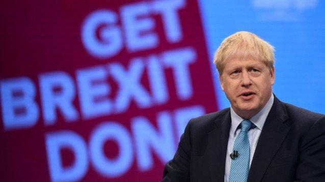 Il padre di Boris Johnson dice che chiederà la cittadinanza francese