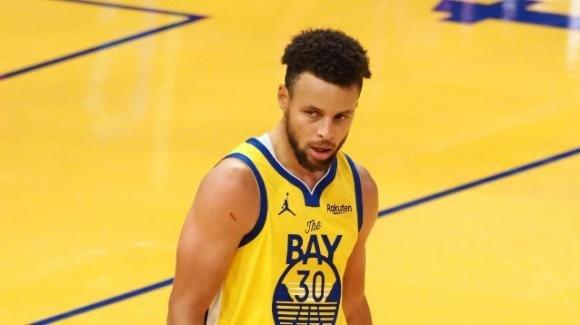 NBA, 3 gennaio 2021: i Clippers scavalcano i Suns, Curry disintegra da solo i Trail Blazers