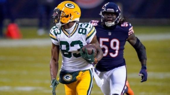 NFL 2020, 17a settimana: i Packers sono primi nella conference, dentro i Browns, fuori i Dolphins
