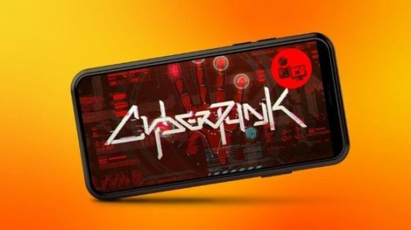 Attenzione alla falsa copia del videogame Cyberpunk 2077 per smartphone