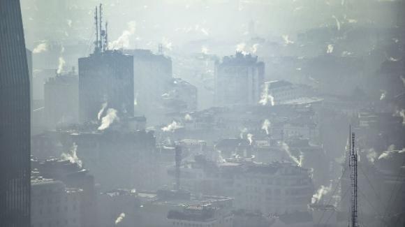Dietrofront sullo smog, non favorisce la diffusione del Coronavirus