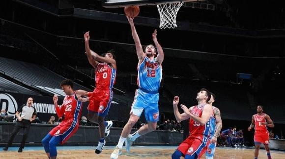 NBA, 7 gennaio 2021: Nets splendenti e vincenti contro i 76ers, gli Spurs battono i Lakers