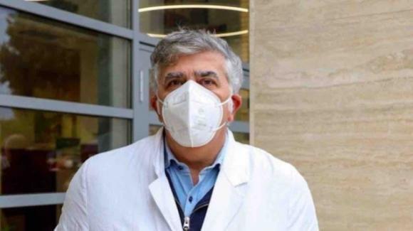 Morto suicida il dottor Lucio Marrocco: era il responsabile della campagna di vaccinazione contro il Covid a Cosenza