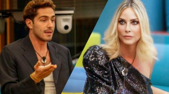 GF Vip, un ballo tra Tommaso e Dayane scatena la gelosia della Orlando: scoppia la lite tra Zorzi e Stefania