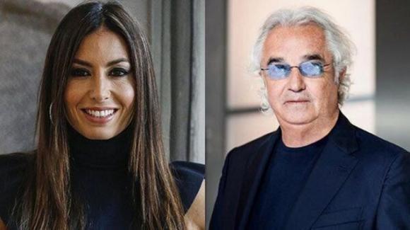 Elisabetta Gregoraci e Flavio Briatore sempre più vicini: è di nuovo amore?