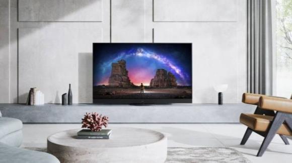 CES 2021: Panasonic anticipa la linea di smart tv OLED JZ2000